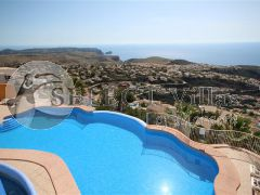 Venta - Apartment - Moraira - Benitachell - Vistamar CDS