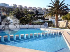 Venta - Linked Villa - Benitachell - Vista Ifach