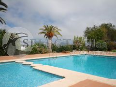 Venta - Linked Villa - Moraira - Fanadix