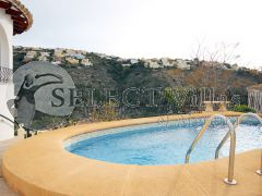 Venta - Chalet - Moraira - Benitachell - Golden Valley